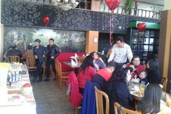 Hotel Plaza Zacatecas - 15