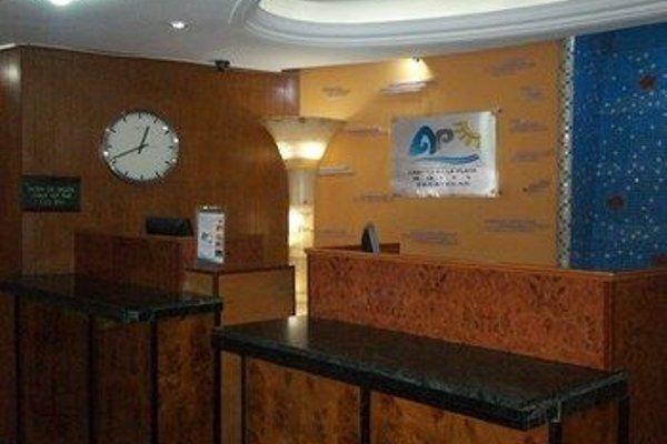 Hotel Plaza Zacatecas - 7