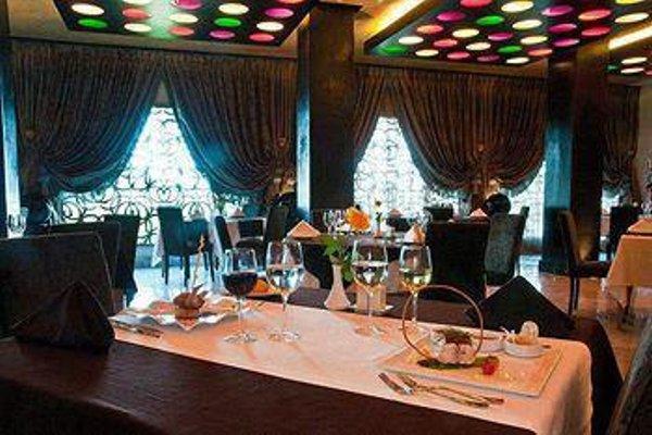 Avanti Mohammedia Hotel - фото 11
