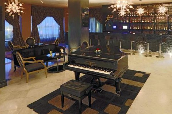 Avanti Mohammedia Hotel - фото 13