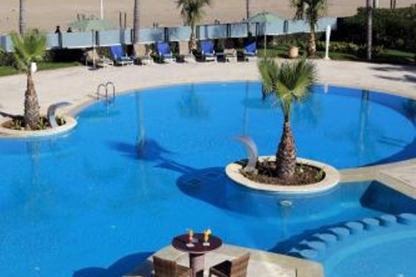 Avanti Mohammedia Hotel - фото 21