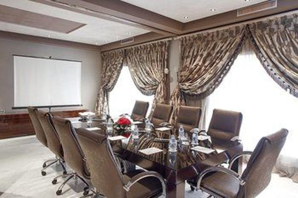 Avanti Mohammedia Hotel - фото 3