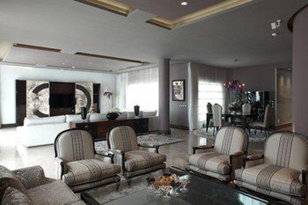 Avanti Mohammedia Hotel - фото 4