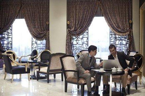 Avanti Mohammedia Hotel - фото 5
