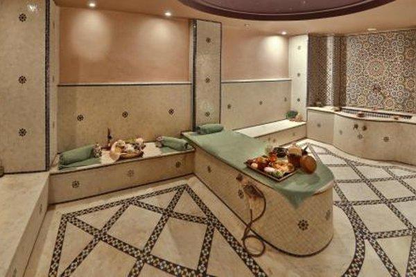 Avanti Mohammedia Hotel - фото 7