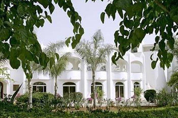 L' Amphitrite Palace Resort & Spa - фото 50