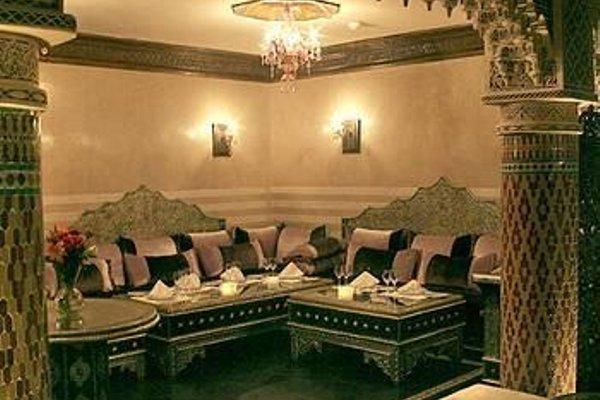 L' Amphitrite Palace Resort & Spa - фото 11