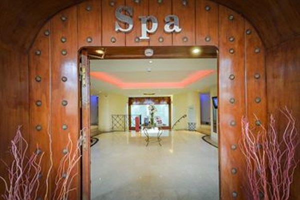 L' Amphitrite Palace Resort & Spa - фото 13