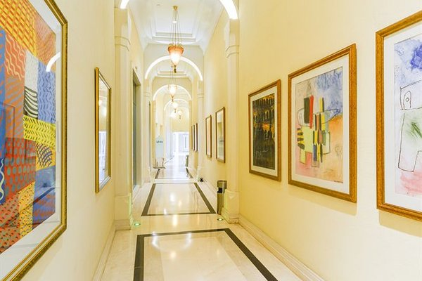 L' Amphitrite Palace Resort & Spa - фото 17