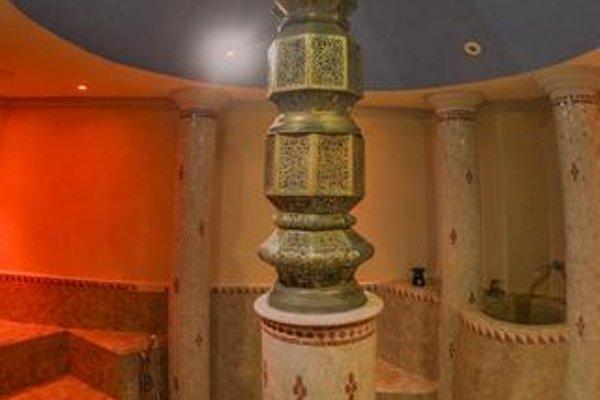 L' Amphitrite Palace Resort & Spa - фото 19