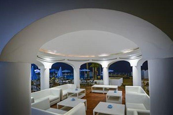 L' Amphitrite Palace Resort & Spa - фото 21