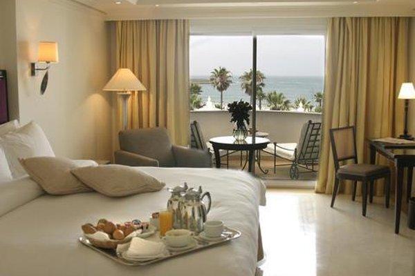 L' Amphitrite Palace Resort & Spa - фото 4