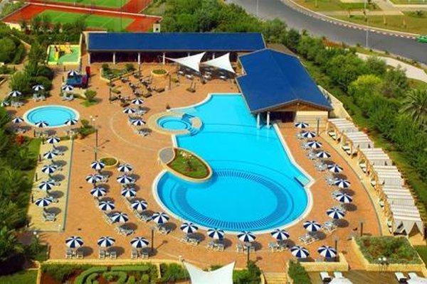 Sheraton Oran Hotel & Towers - 50