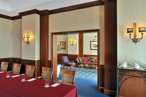 Sheraton Oran Hotel & Towers - 10