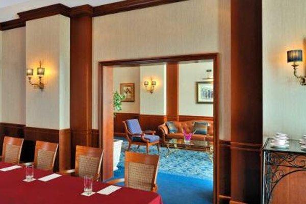 Sheraton Oran Hotel & Towers - 11