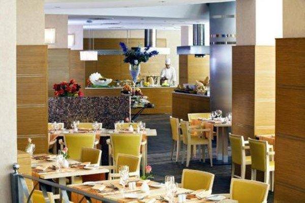 Sheraton Oran Hotel & Towers - 12