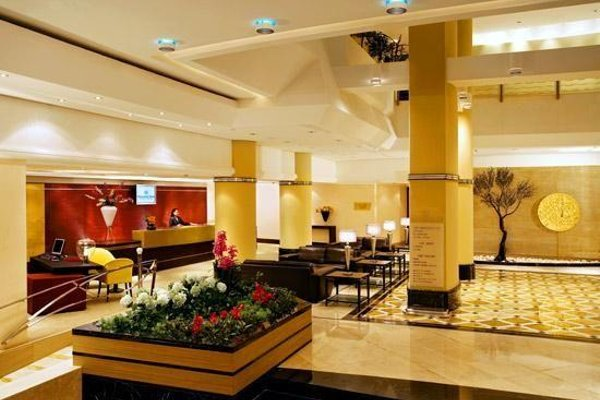 Sheraton Oran Hotel & Towers - 13