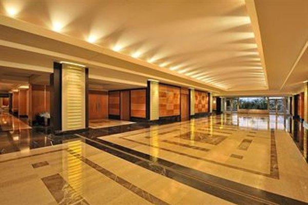 Sheraton Oran Hotel & Towers - 14