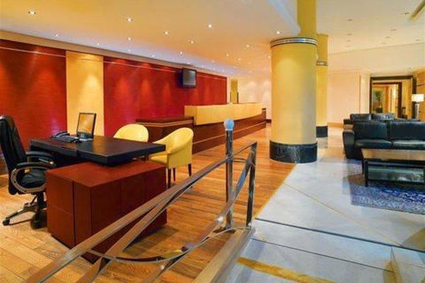 Sheraton Oran Hotel & Towers - 15