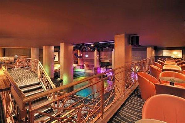 Sheraton Oran Hotel & Towers - 16