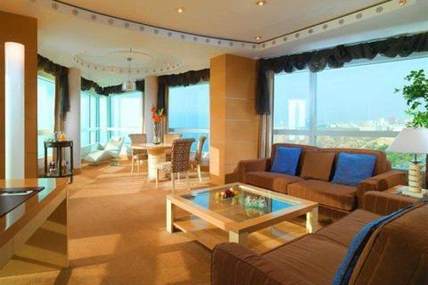 Sheraton Oran Hotel & Towers - 17