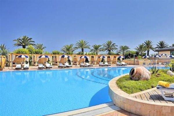 Sheraton Oran Hotel & Towers - 20
