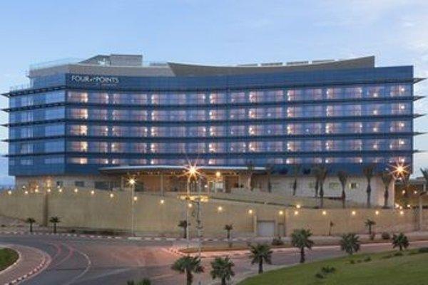 Sheraton Oran Hotel & Towers - 21