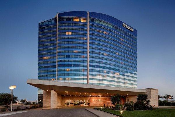 Sheraton Oran Hotel & Towers - 23