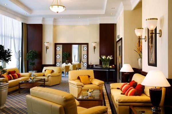 Sheraton Oran Hotel & Towers - 4
