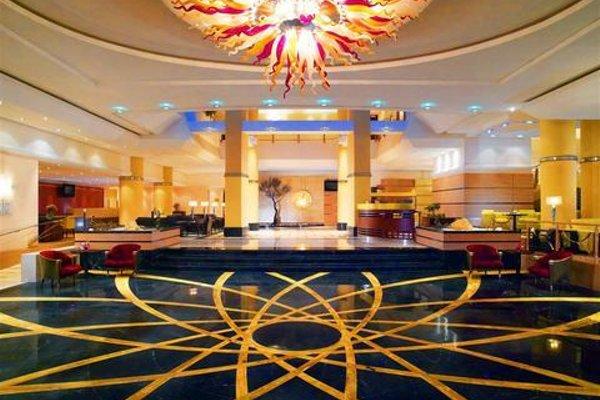 Sheraton Oran Hotel & Towers - 6