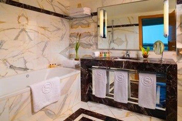 Sheraton Oran Hotel & Towers - 9