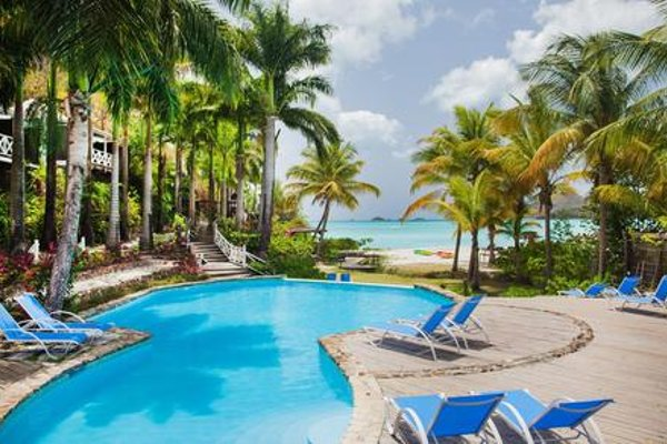 Cocos Hotel Antigua - All Inclusive - Adults Only - 19