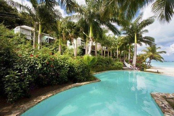 Cocos Hotel Antigua - All Inclusive - Adults Only - 20