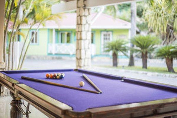 Pineapple Beach Club - All Inclusive - 10