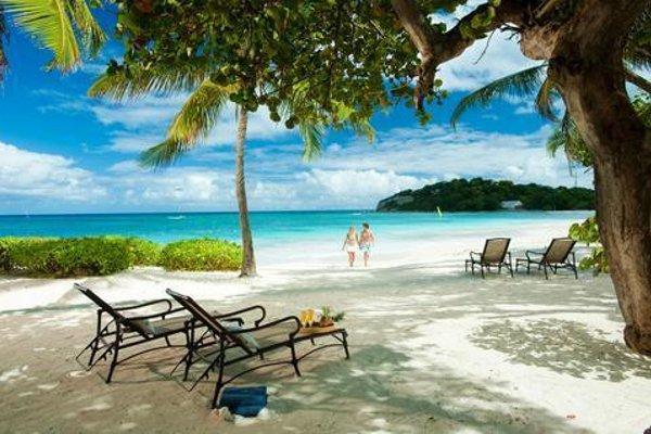 Pineapple Beach Club - All Inclusive - 17