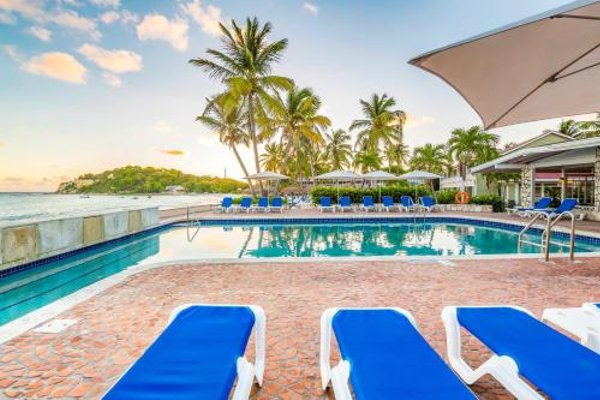 Pineapple Beach Club - All Inclusive - 19
