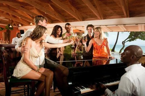 Pineapple Beach Club - All Inclusive - 9