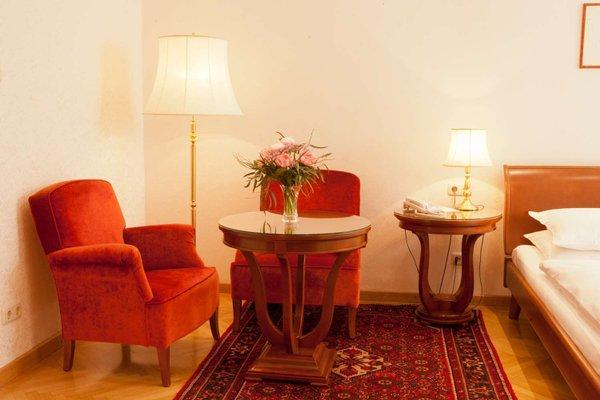 Hotel Kaiserin Elisabeth - фото 10