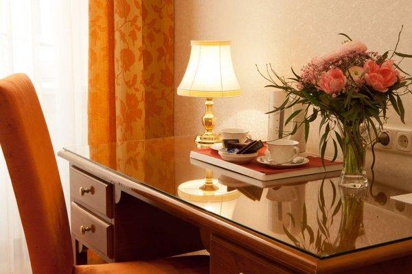 Hotel Kaiserin Elisabeth - фото 11