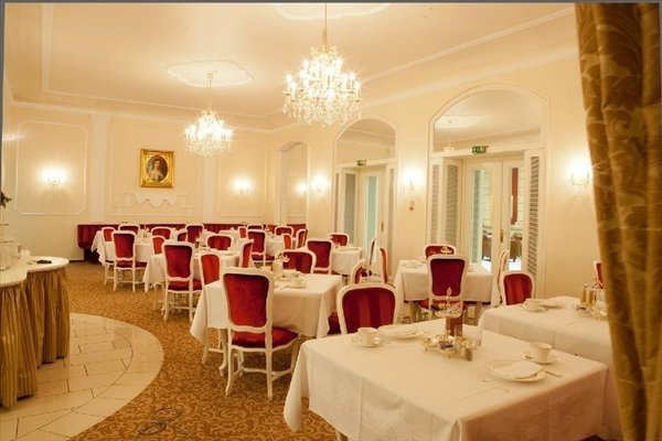 Hotel Kaiserin Elisabeth - фото 14