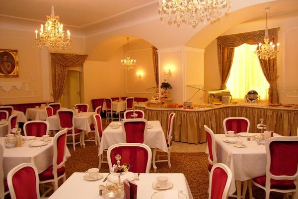Hotel Kaiserin Elisabeth - фото 15