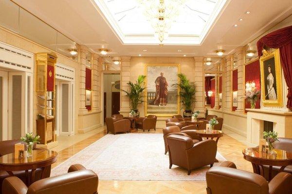 Hotel Kaiserin Elisabeth - фото 20