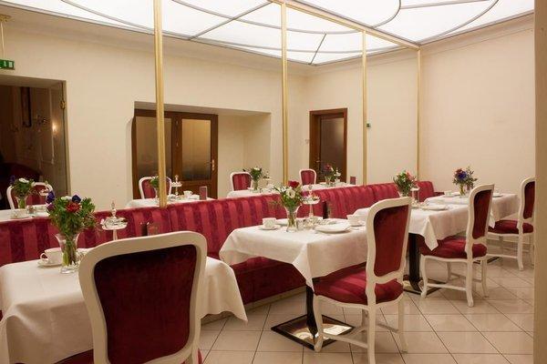 Hotel Kaiserin Elisabeth - фото 21