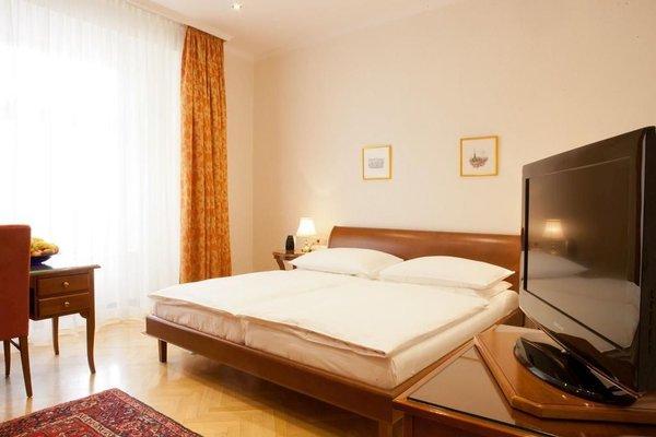 Hotel Kaiserin Elisabeth - фото 3