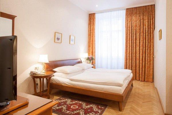 Hotel Kaiserin Elisabeth - фото 4
