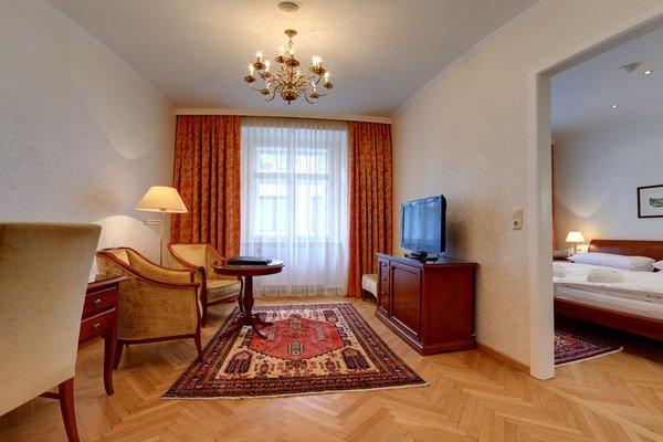 Hotel Kaiserin Elisabeth - фото 5