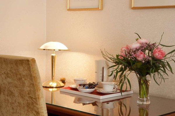 Hotel Kaiserin Elisabeth - фото 6