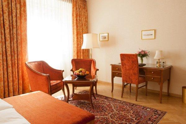 Hotel Kaiserin Elisabeth - фото 7