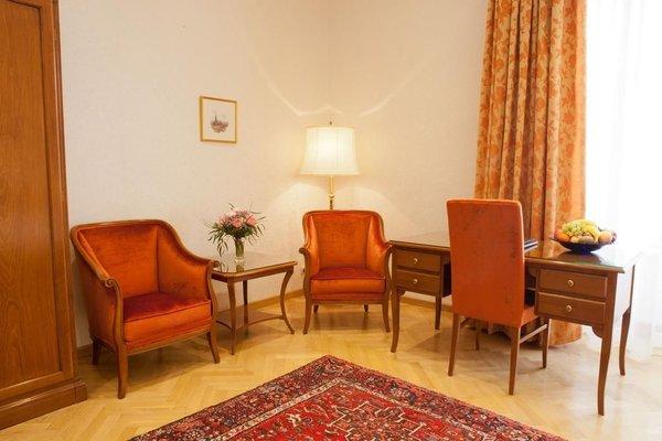 Hotel Kaiserin Elisabeth - фото 8