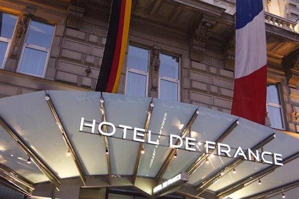 de France Wien - фото 17